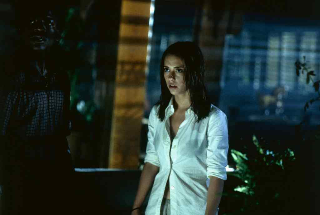 Jennifer Love Hewitt in I Still Know What You Did Last Summer.