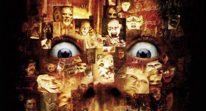 The movie for the film Thir13en Ghosts directed by Steve Beck.
