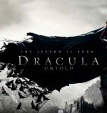 Banner poster for in Gary Shore's Dracula Untold.