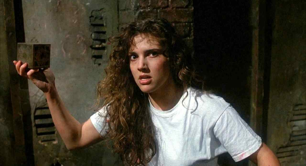 Growing Up Kirsty: The Evolution of Hellraiser's Heroine - Wicked Horror