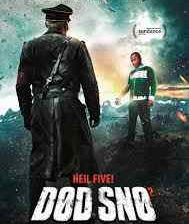Poster for Tommy Wirkola's Dead Snow 2.