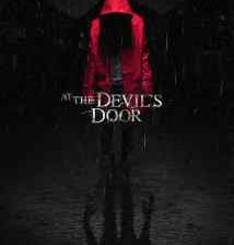 Poster for Nicholas McCarthy's At the Devil's Door.