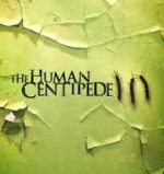 poster for Tom Six's The Human Centipede 3.