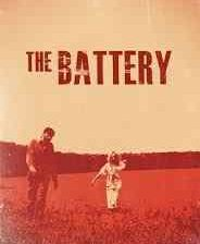 Poster for Jeremy Gardner's The Battery.
