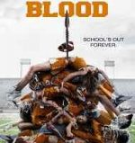 Poster for Jake Helgren's Varsity Blood.