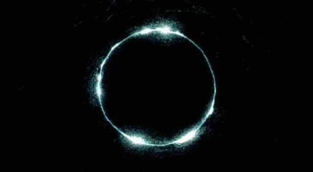 Before you die you see the ring. The infamous line from The Ring movies.