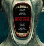 American Horror Story Preview - American Horror Story teaser. A new one sheet for Ryan Murphy's American Horror Story: Freak Show.