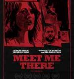Poster for Lex Lybrand's Meet Me There.