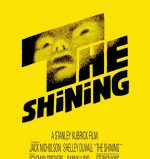 Steven King. Stanley Kubrick's The Shining.