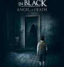 Poster for Woman in Black 2. Woman in Black Angel of Death