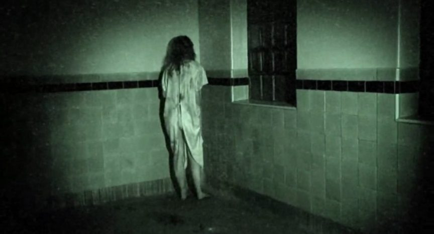 Real life ghost stories from around the world.