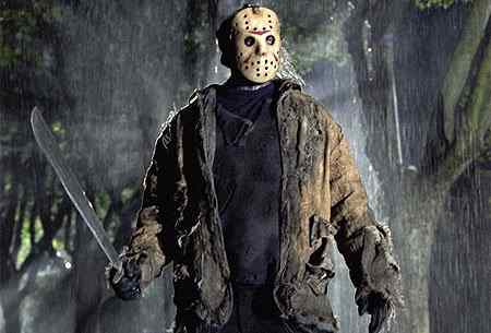 Friday the 13th film with many memorable characters including Jason Voorhees.