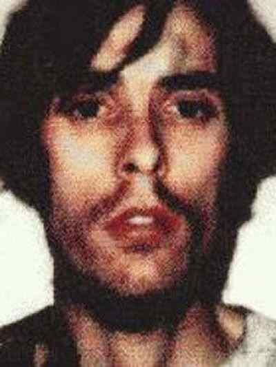 Richard Chase aka the Vampire killer of Sacramento.