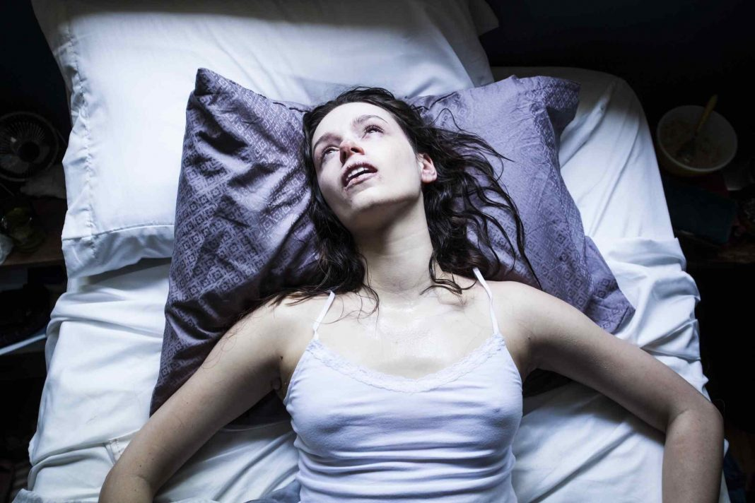Starry Eyes. Horror. Zena's top five horrors of 2014