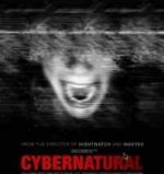 Movie poster for the Blumhouse production Cybernatural.