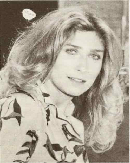 producer Debra Hill