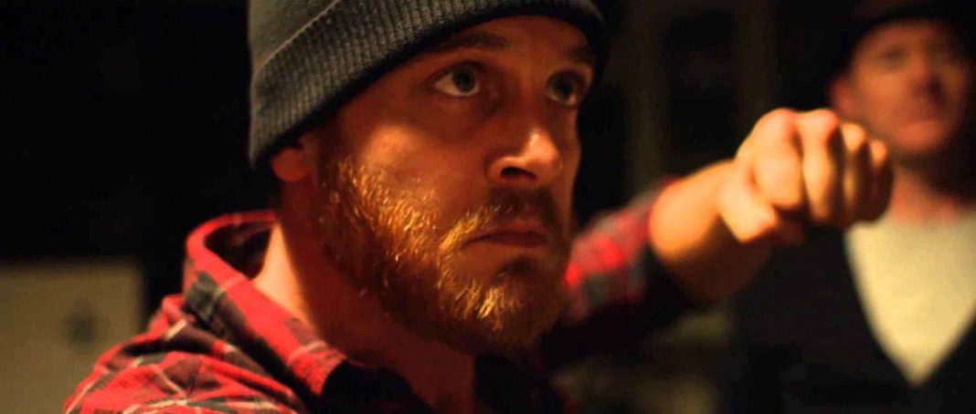 Ethan Embry in the EL Katz film Cheap Thrills.