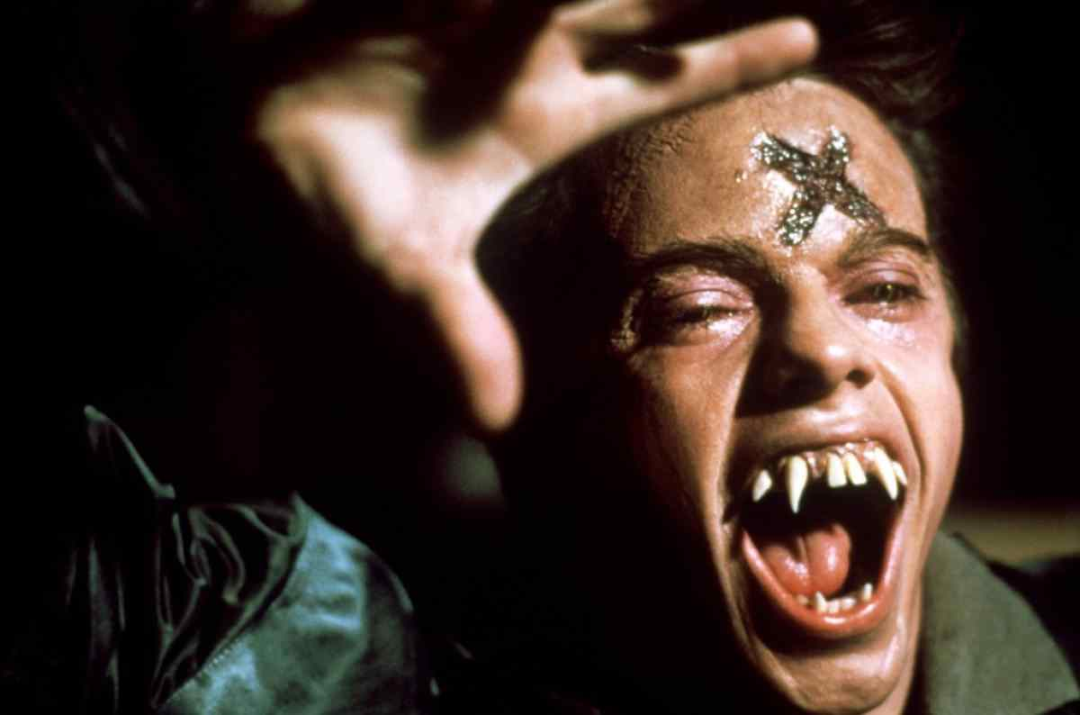 Evil Ed from Tom Holland's Fright Night.