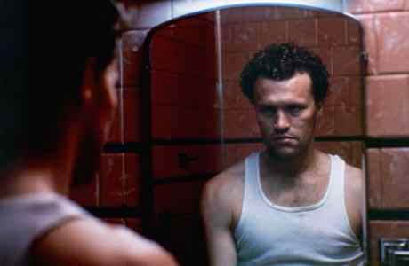Henry: Portrait of a serial killer directed by John McNaughton.