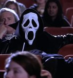 The scariest thing about watching a movie is the cost.