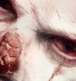 Poster for Eli Roth's Clown.