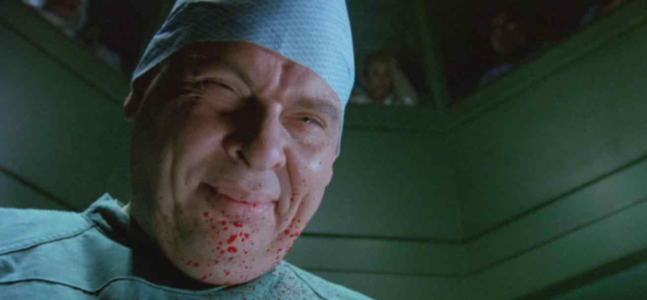 Larry Drake as Dr. Giggles