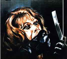 Giallo films shaped the face of modern horror.