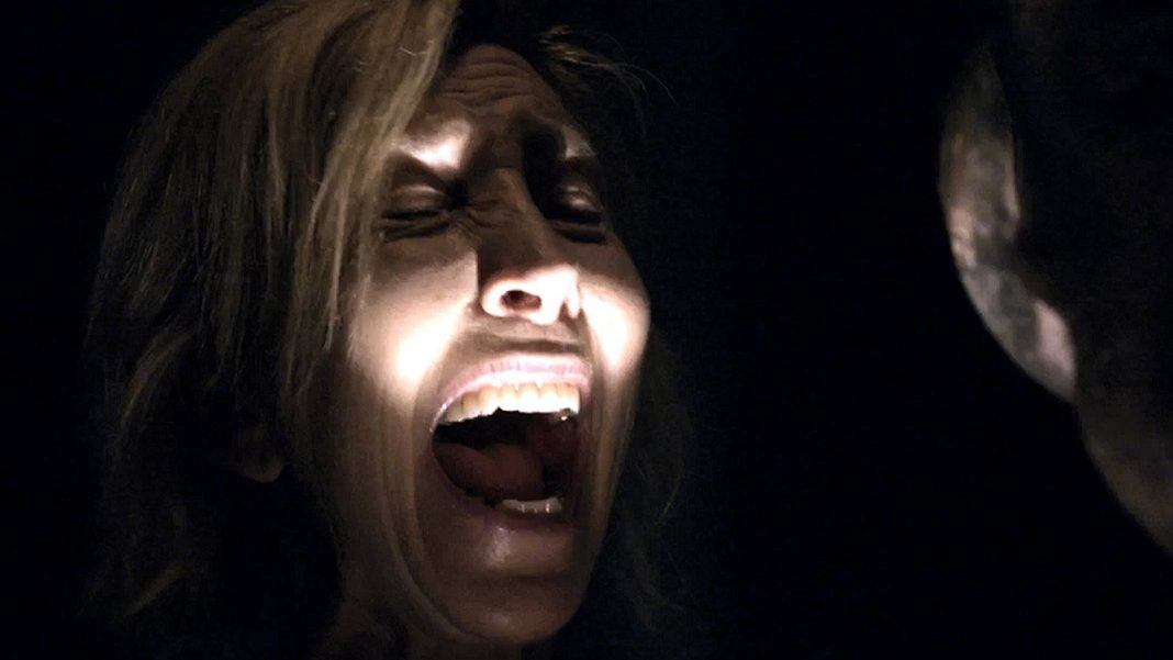 The Further Insidious 3 - Insidious Chapter 3. Insidious 3 poster. The Further