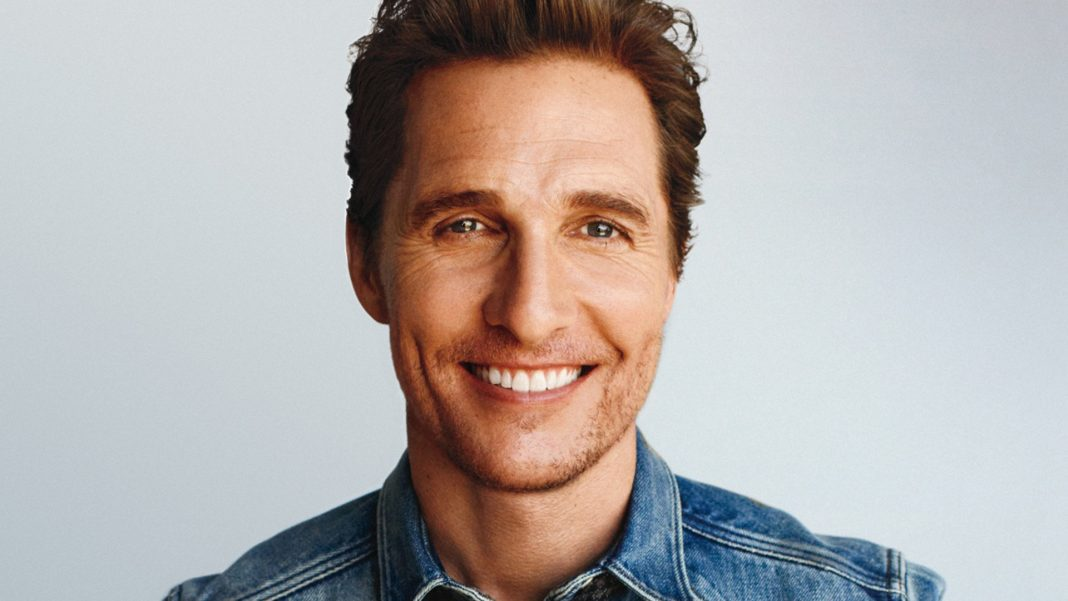 matthew macconaughey to play a role in stephen kings the stand.