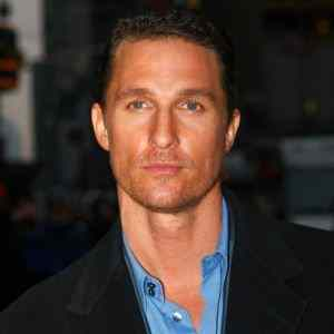 matthew mcconaughey who is set to play randall flagg in the josh boone stephen king adapted novel, the stand.