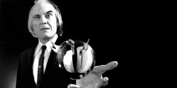 The Phantasm franchise.