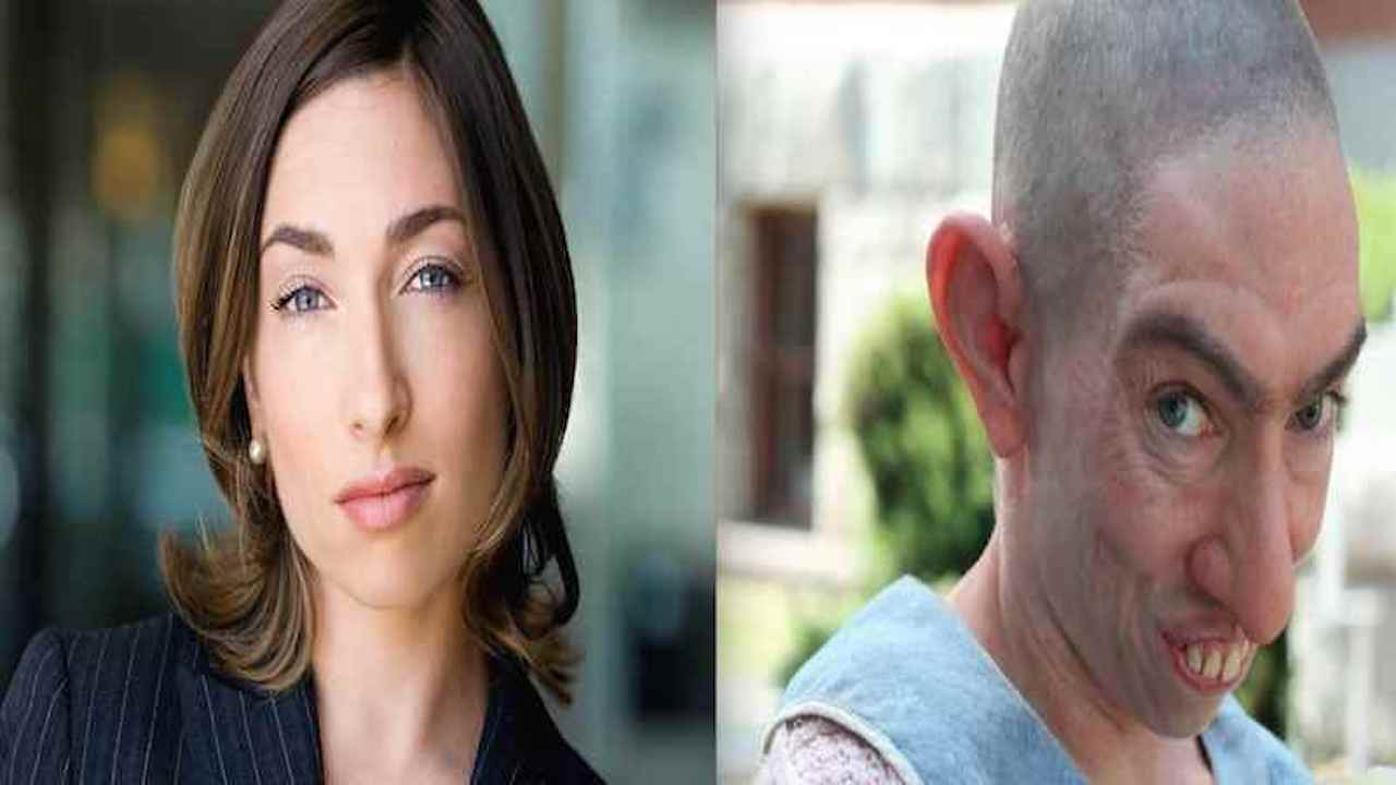 Amazing transformations by actors in horror