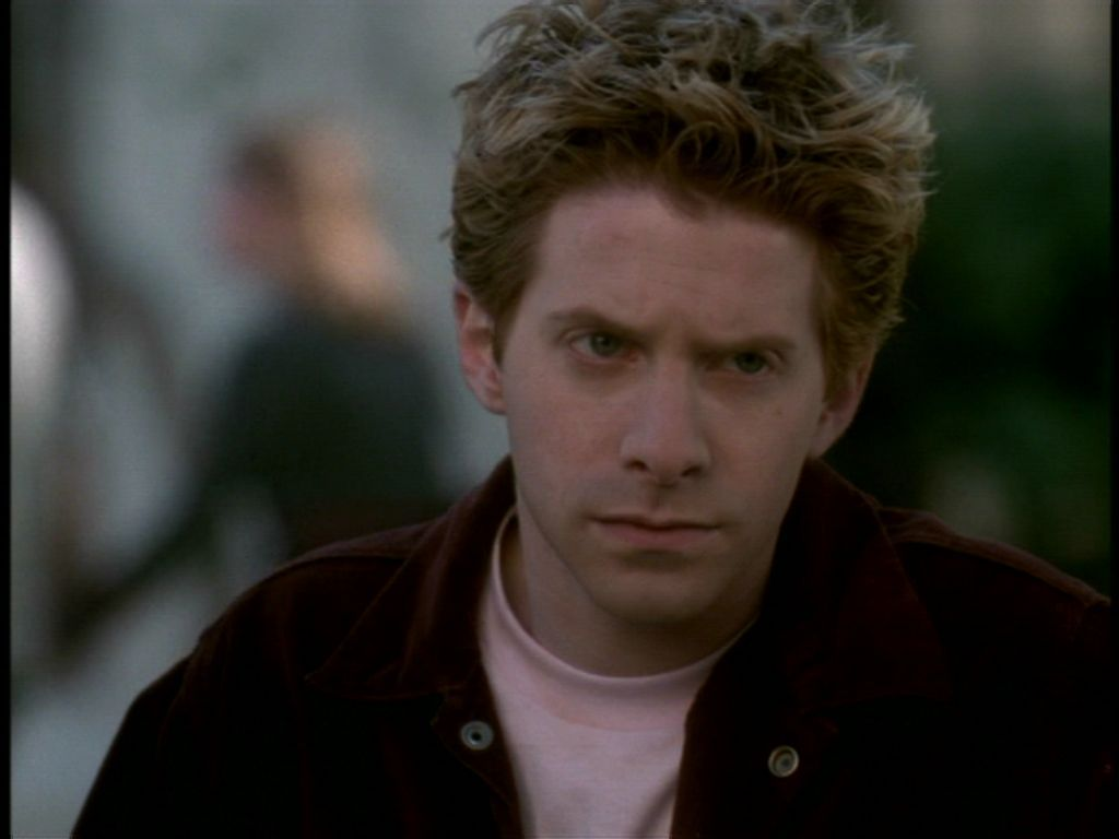 Seth Green as Oz