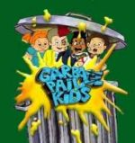 Garbage Pail Kids: The Animated Series