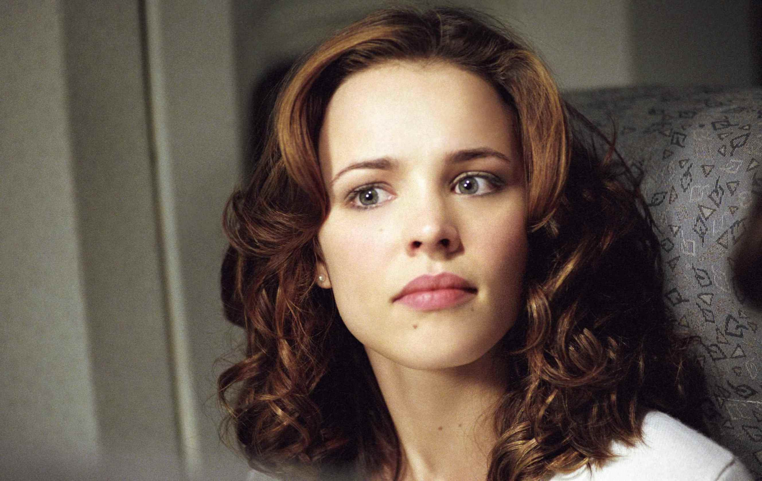 Rachel McAdams as Lisa Reisert in Red Eye.