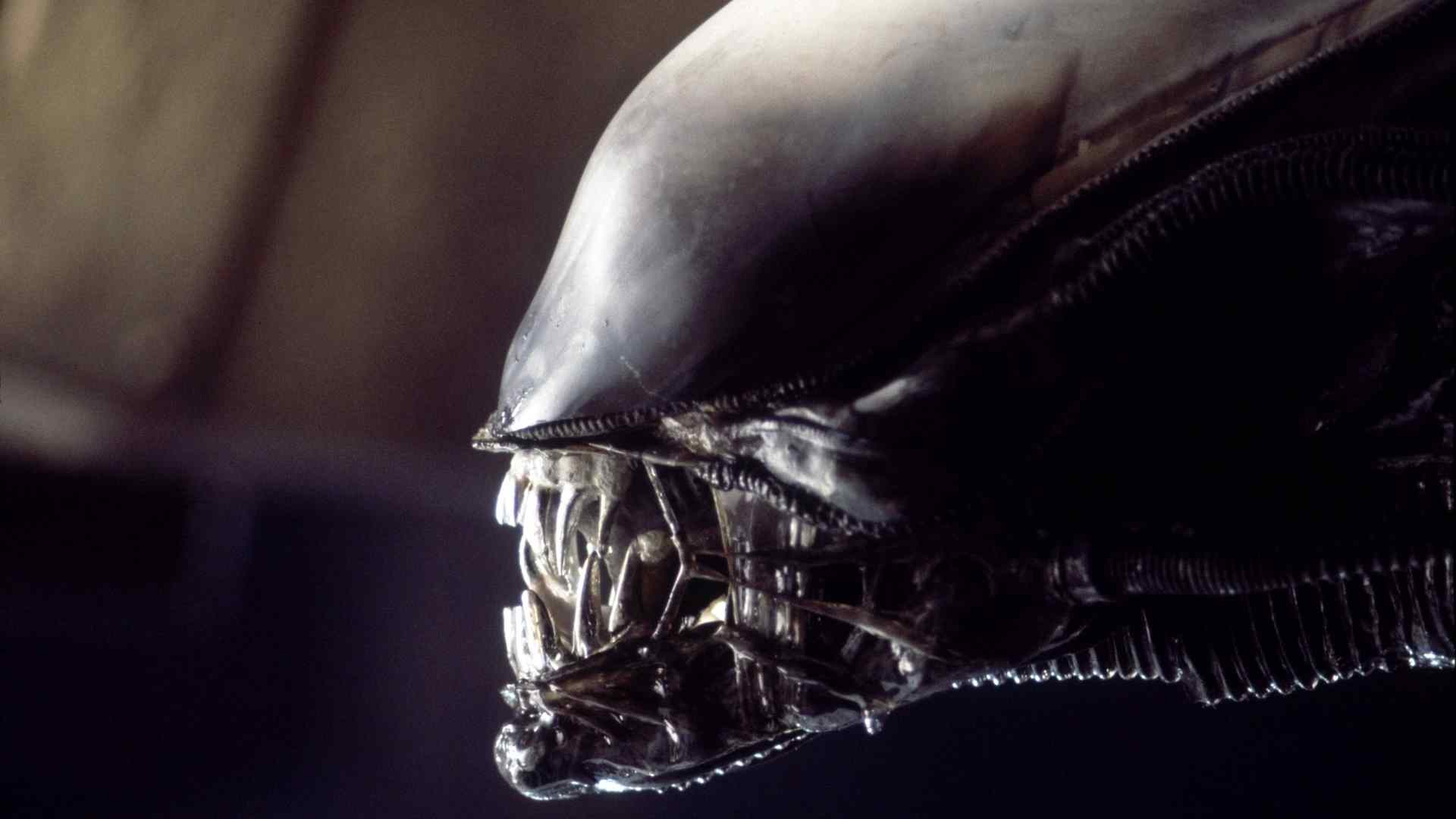 Ridley Scott's Alien 1979