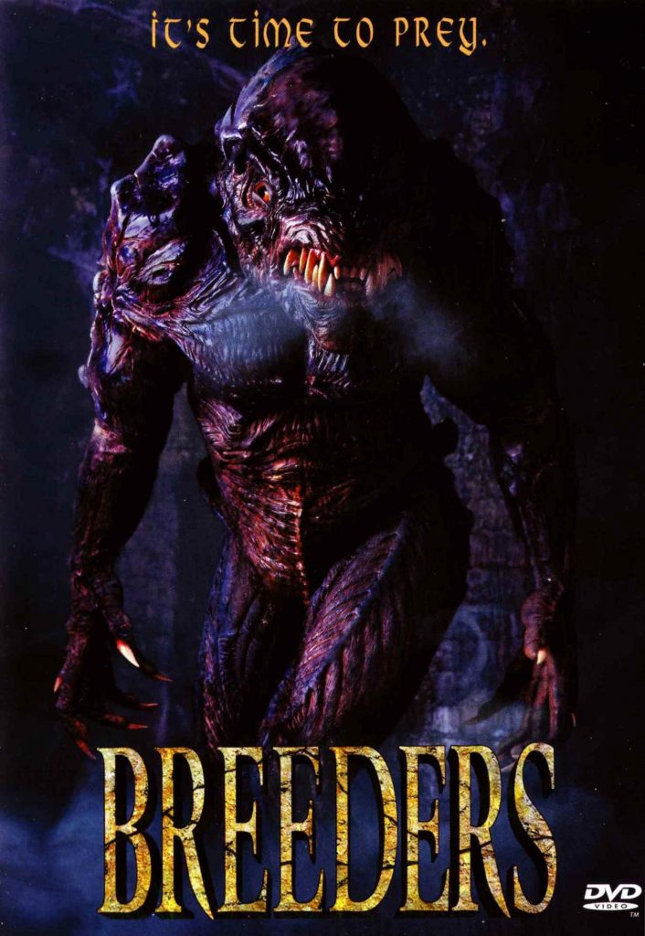 poster for Breeders