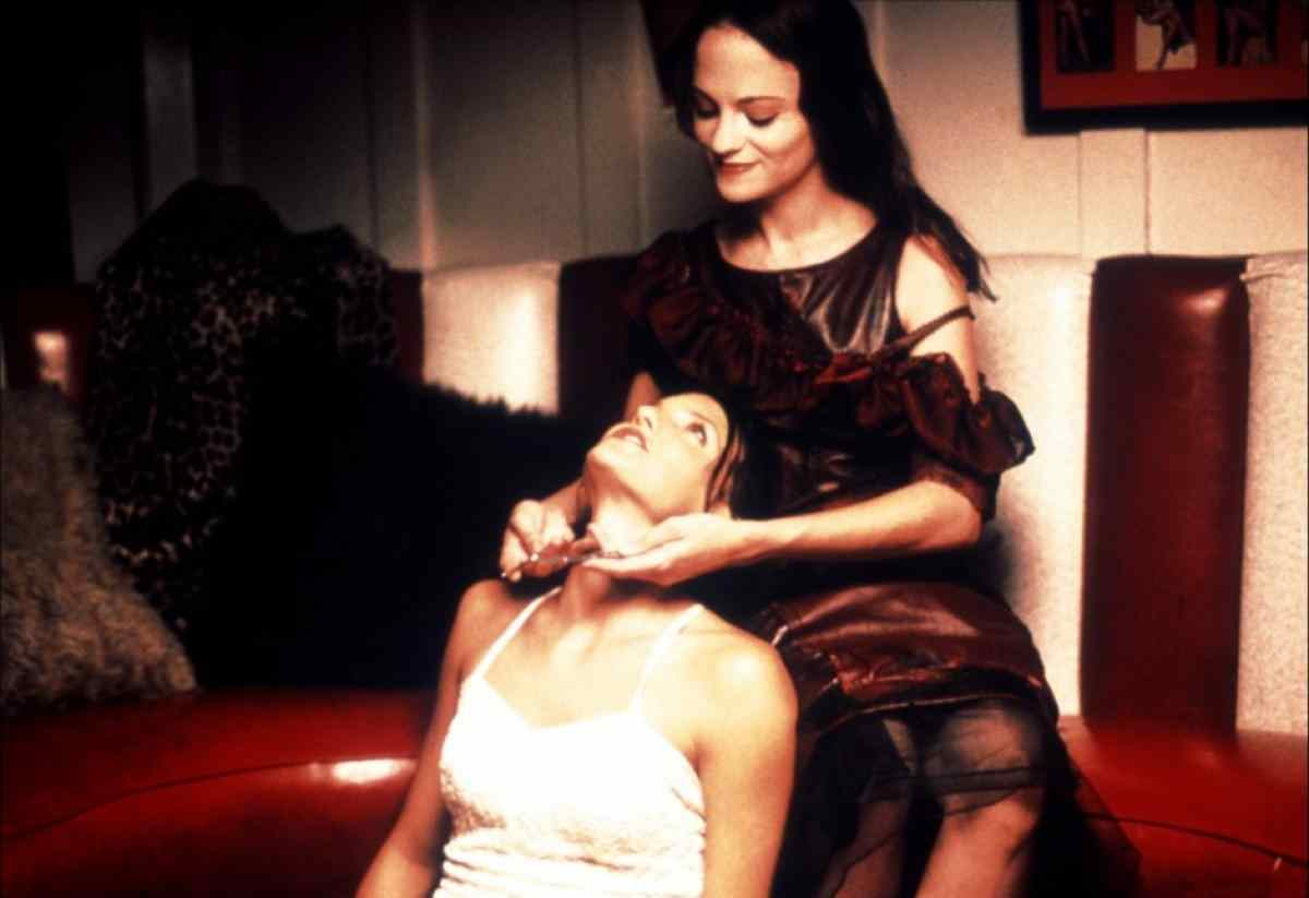 Angela Bettis in Lucky McKee's May