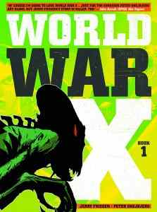 """The official cover of Titan Comics' """"World War X Helius."""""""