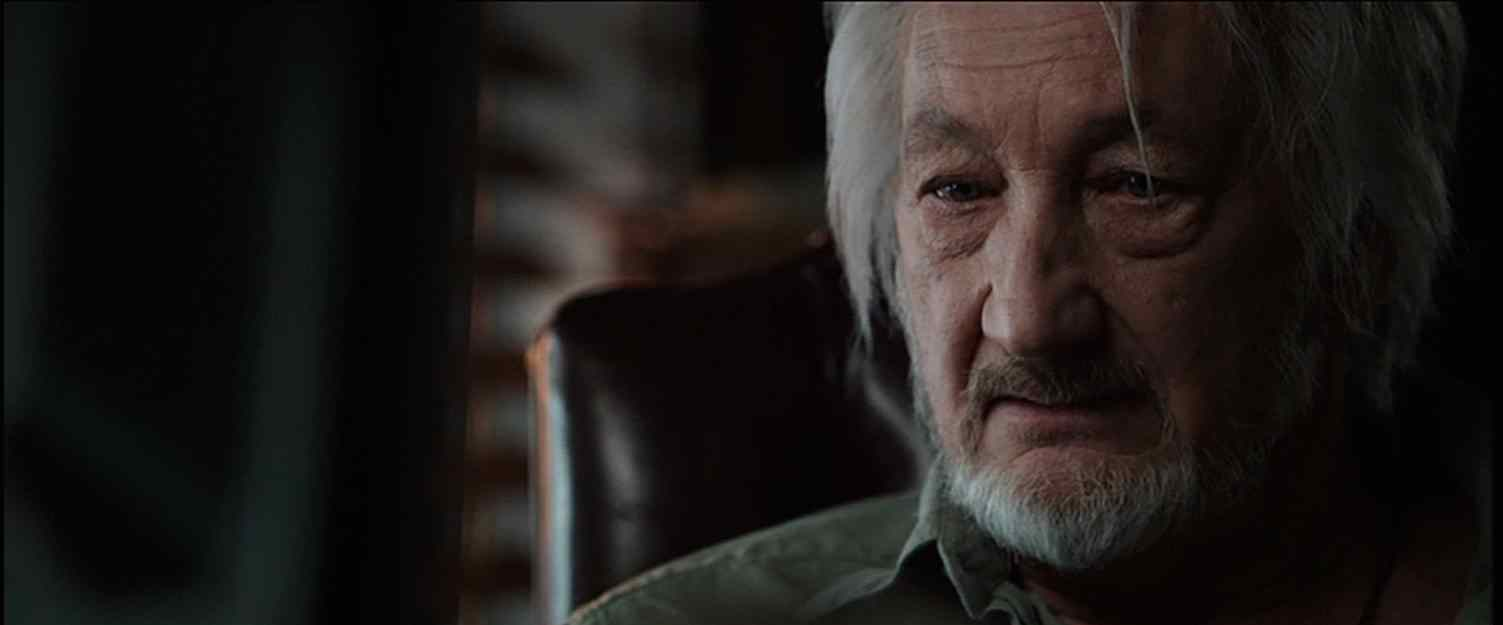 Robert Englund in Fear Clinic