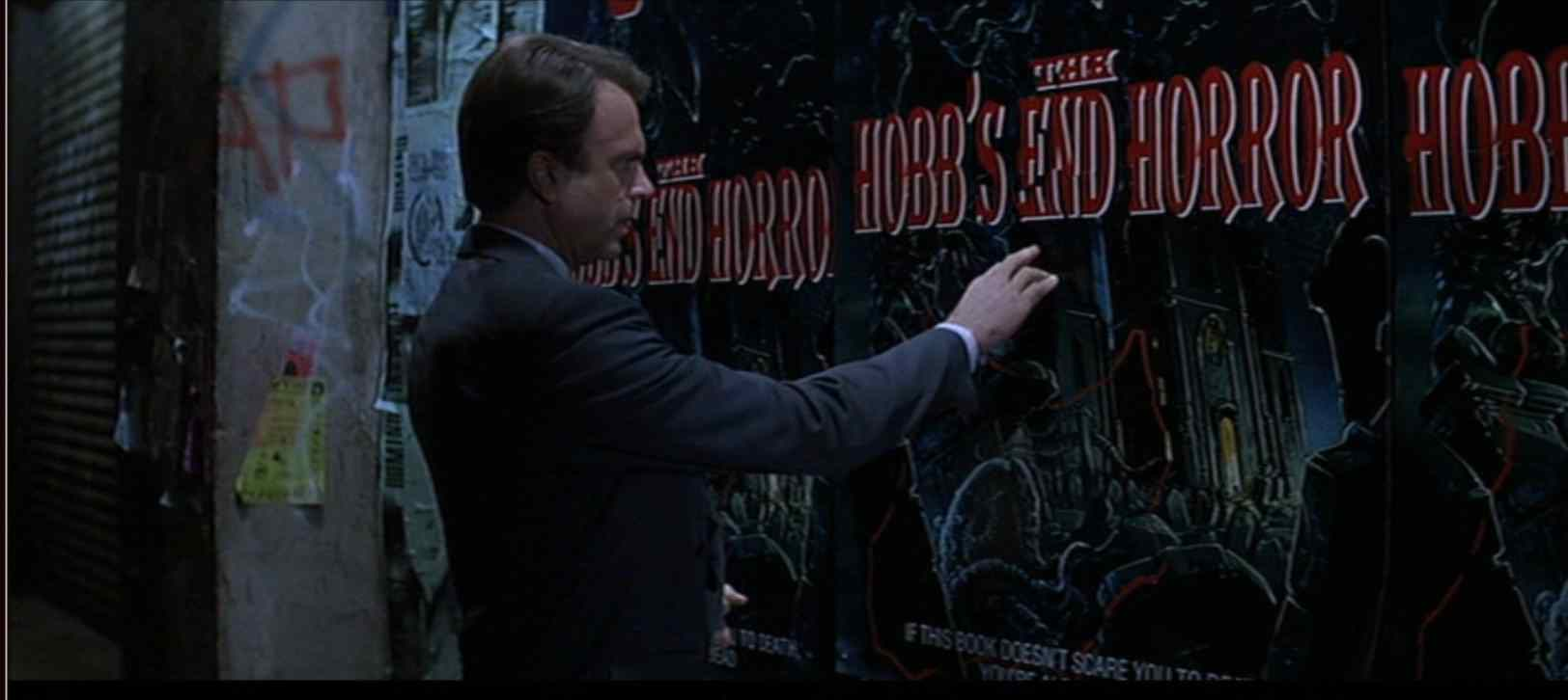 In the Mouth of Madness 1995