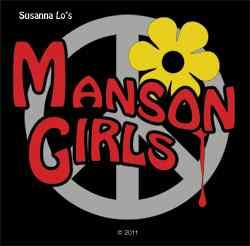 Manson Girls movie production logo
