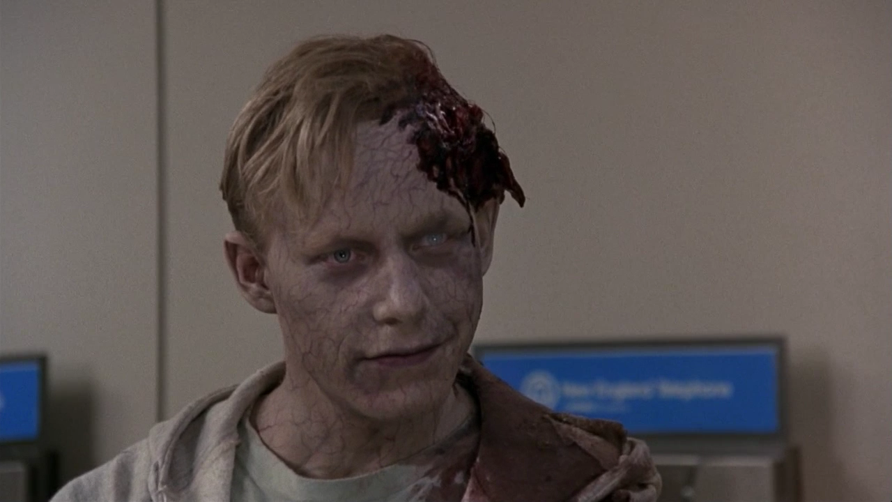 Pet Sematary's Victor Pascow