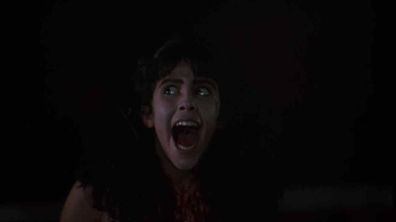 Felissa Rose as Angela from Sleepaway Camp - Seven Villains Who Need More Recognition