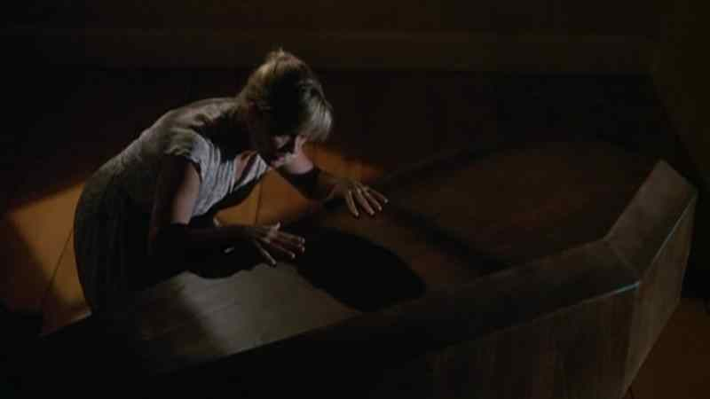 Tara Reid - Return to Salems Lot