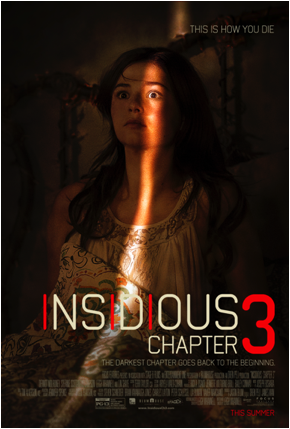 Insidious 3 - The Further