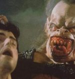 Rawhead Rex - creature features