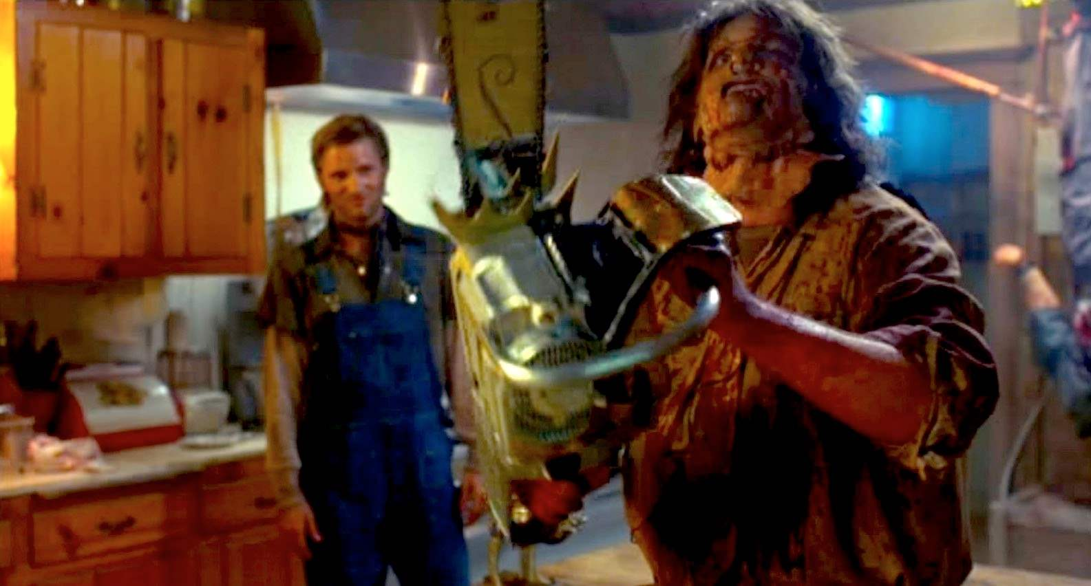 Texas Chainsaw Massacre III