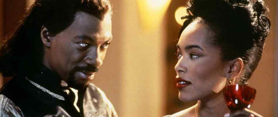 Eddie Murphy in Vampire in Brooklyn