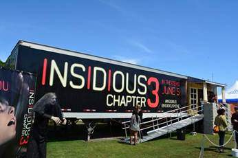 Insidious 3 - The Further Event